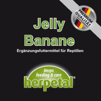 Jelly Banane 18 ml